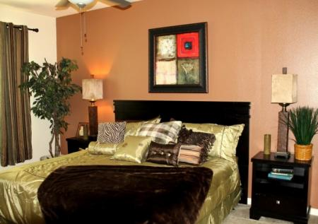 Spacious Floor Plans at Chartwell Court Apartments