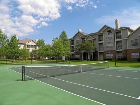 Apartment Homes in Baton Rouge | The Gates at Citiplace