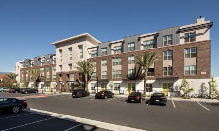 Pomona Apartment | Monterey Station Apartments