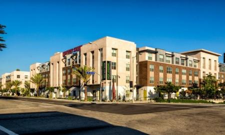 Pomona Apartments | Monterey Station Apartments