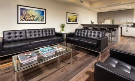 Spacious Resident Club House | Pomona Apartment | Monterey Station Apartments