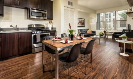 State-of-the-Art Kitchen | Apartments For Rent Pomona | Monterey Station Apartments