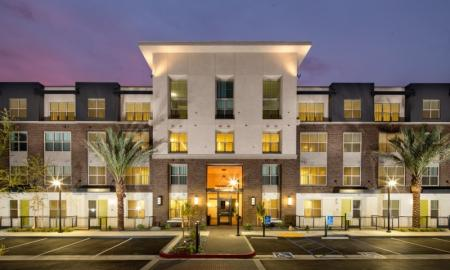 Apartments For Rent Pomona | Monterey Station Apartments