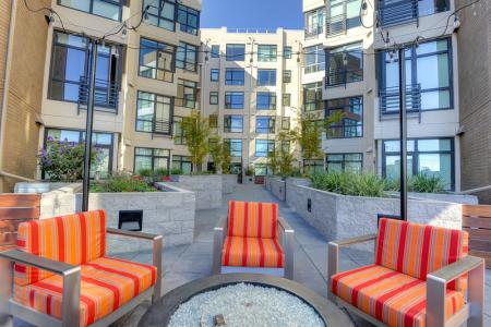 Apartments in San Francisco For Rent | The Gantry 2