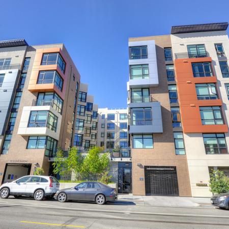Apartment Homes in San Francisco   The Gantry 3