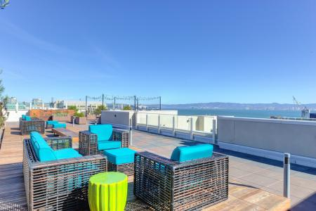 Apartments in San Francisco California | The Gantry 3