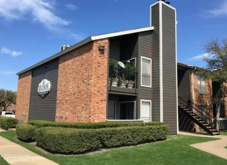 Apartments in Dallas For Rent | The Madison4