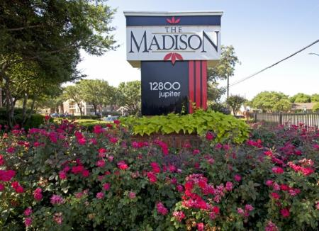 Apartments in Dallas Texas | The Madison5