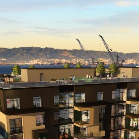 Apartment Homes in San Francisco   The Gantry 2