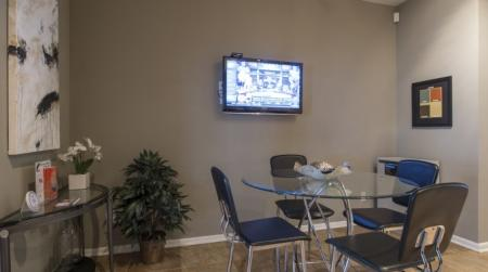 Apartment Homes in Houston | The Inverness