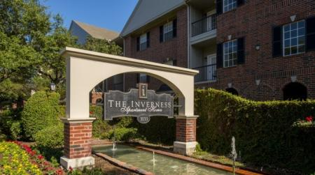 Apartments in Houston For Rent | The Inverness 3