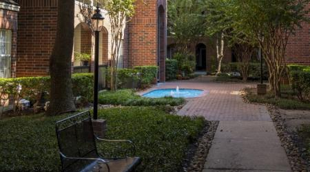 Apartments in Houston For Rent | The Inverness 4