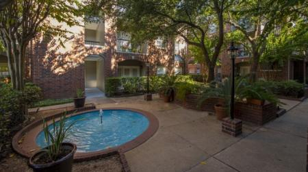 Apartments in Houston For Rent | The Inverness 6