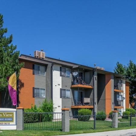 Apartments in West Valley City For Rent | Mountain View