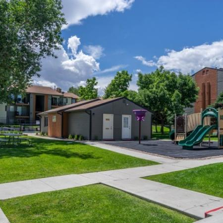 Apartment Homes in West Valley City | Mountain View
