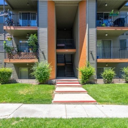 Apartments in West Valley City Utah | Mountain View
