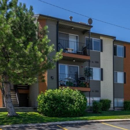 Apartments in West Valley City For Rent | Mountain View 2
