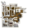 Floor Plan 6 | The Retreat