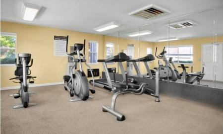 State-of-the-Art Fitness Center   Apartments In San Jose   Sagemark