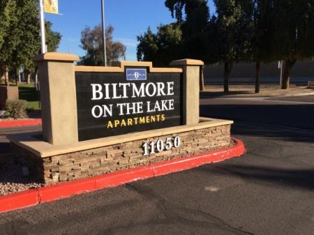 Apartments in Phoenix For Rent | Biltmore on the Lake