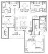 Floor Plan 2 | Vail Quarters 5