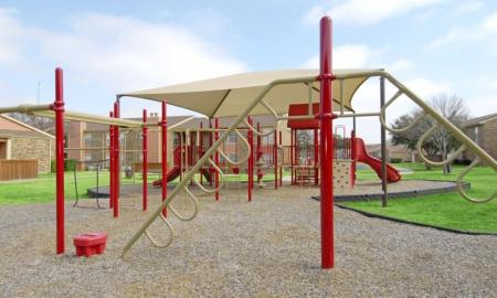 Fairways ApartmentsCommunity Playground 2