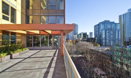 Apartments in Seattle Washington | Verve 2