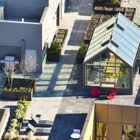 Apartments in Seattle For Rent | Verve 3