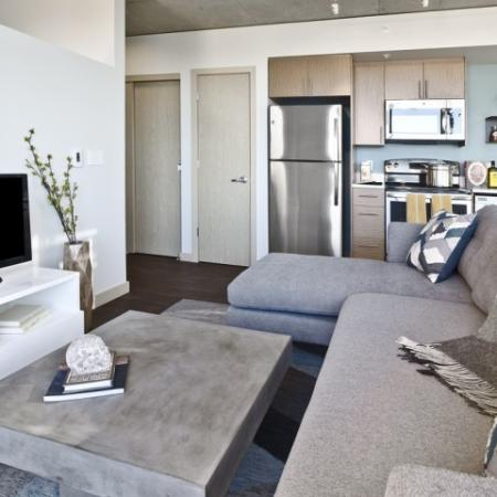 Living Room at Verve 3