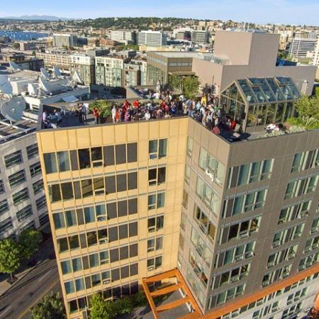 Apartment Homes in Seattle | Verve 6