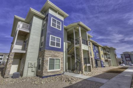 Apartments in Northglenn Colorado | Carrick Bend