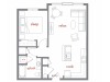 Floor Plan 3 | Tivalli