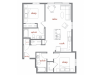 Floor Plan 7 | Tivalli
