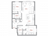 Floor Plan 8 | Tivalli