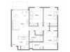 Floor Plan 11 | Tivalli