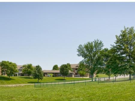 Apartments in Kansas City For Rent | Timber Lakes at Red Bridge 3