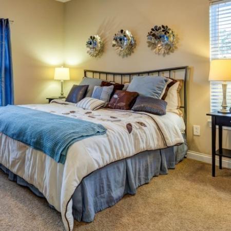 Spacious Floor Plans at Autumn Breeze2