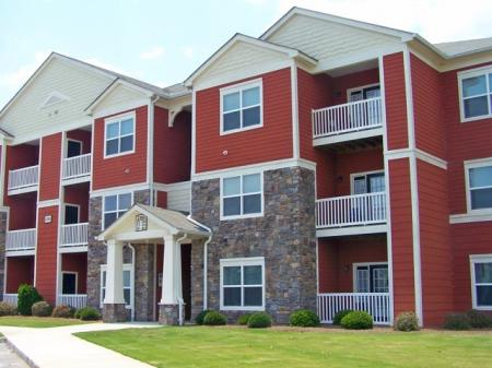 The Reserve at Mill Creek Rentals in Florence South Carolina 1