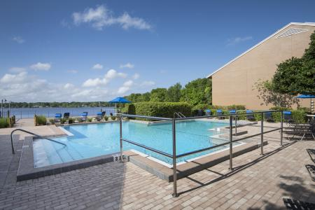 Heated Pool | Apartments For Rent Altamonte Springs | Lakeshore at Altamonte Springs