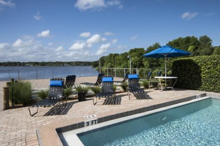 Sparkling Pool | Apartment For Rent In Altamonte Springs | Lakeshore at Altamonte Springs