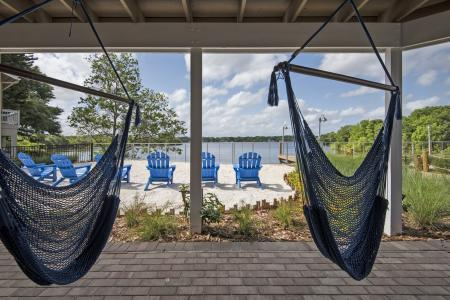 Community Sun Deck | Apartment In Altamonte Springs | Lakeshore at Altamonte Springs