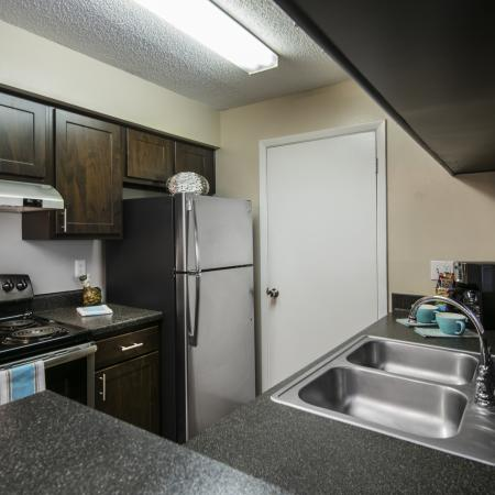 State-of-the-Art Kitchen | Apartment In Altamonte Springs FL | Lakeshore at Altamonte Springs