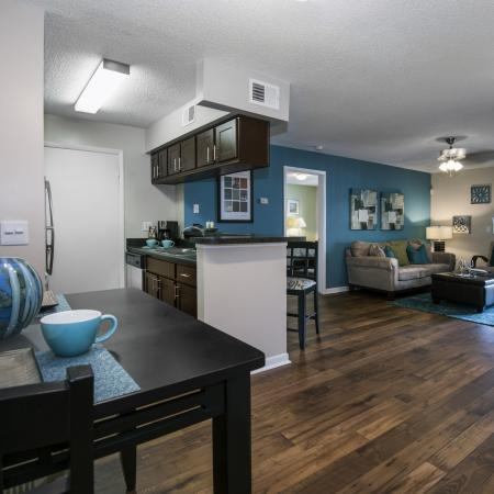 Spacious Living Room | Apartment In Altamonte Springs | Lakeshore at Altamonte Springs