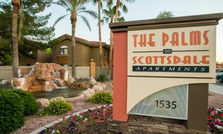 Apartments For Rent In Tempe AZ | The Palms on Scottsdale
