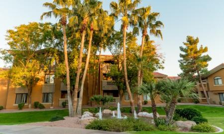 Luxury Apartments In Tempe | The Palms on Scottsdale