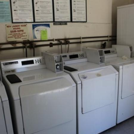 Apartments For Rent In Long Beach Ca | Laundry Facilities