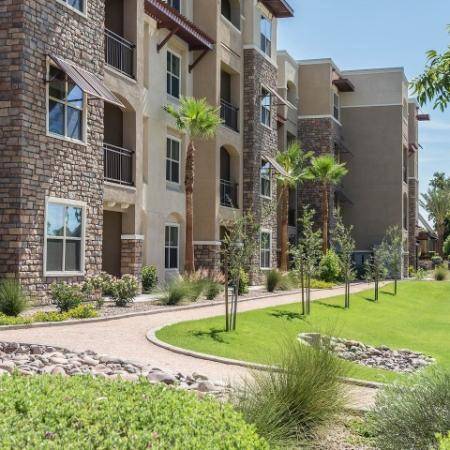 Apartments for Rent in Scottsdale AZ | Luxe Scottsdale