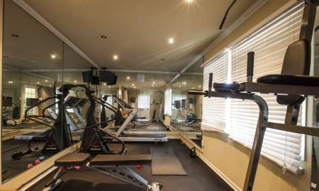 Apartments In Anaheim Hills | Fitness Center