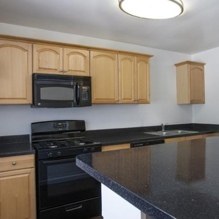 Apartments For Rent In Long Beach Ca | Kitchen