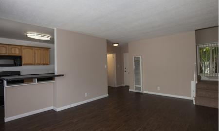 Apartments In Long Beach Ca | Living Room